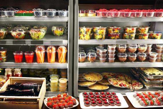 Ambalajlı gıdalardan virüsün bulaşma ihtimali var mı?