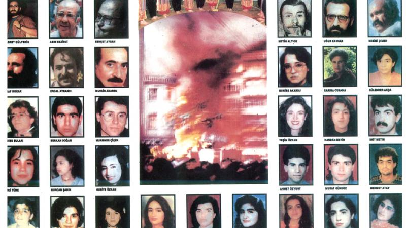 Anayasa Mahkemesi, 7 yıl sonra Madımak katliamı başvurusunu görüşecek