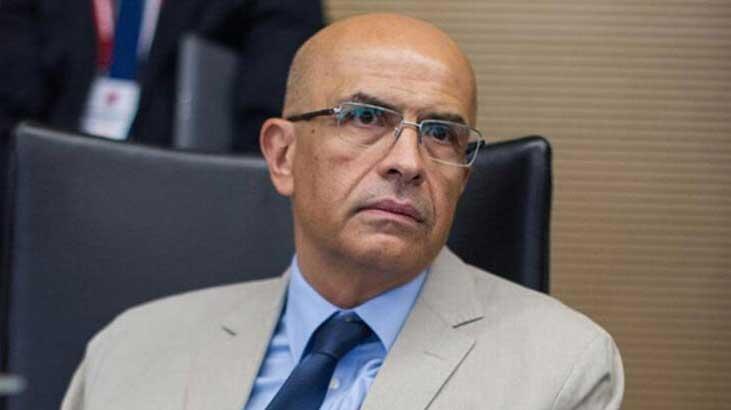 Anayasa Mahkemesi, Enis Berberoğlu için 'oy birliğiyle' hak ihlali kararı verdi