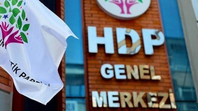 Anayasa Mahkemesi HDP'nin talebini kabul etti