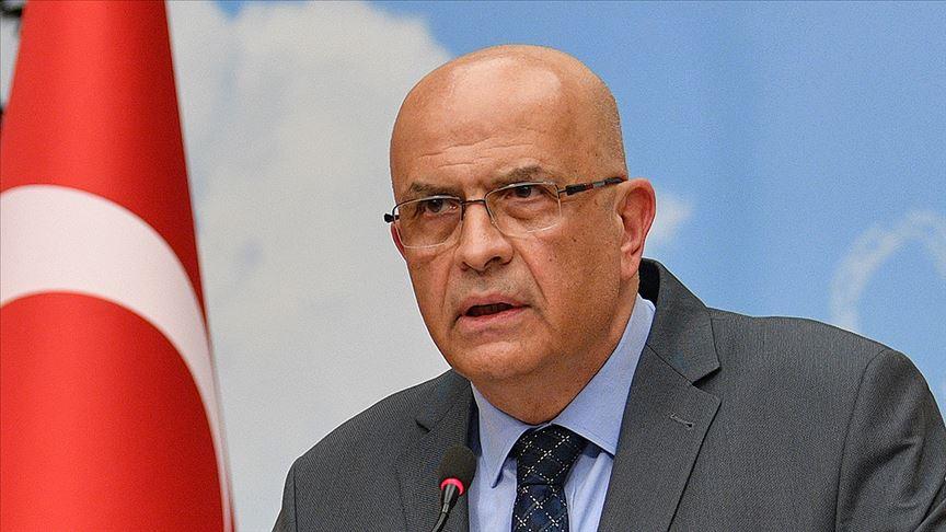 Anayasa Mahkemesi'nden Enis Berberoğlu için ikinci ihlal kararı