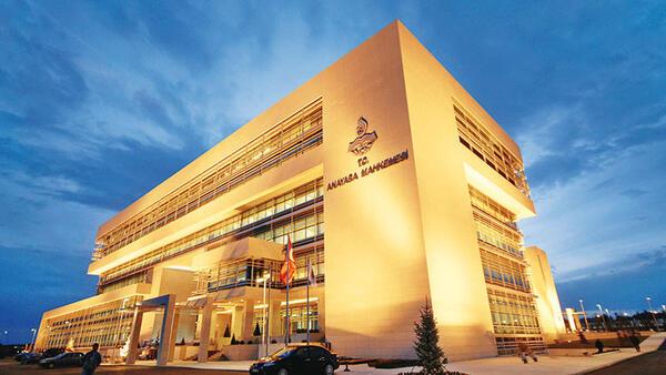 Anayasa Mahkemesi'nden sürpriz toplantı kararı