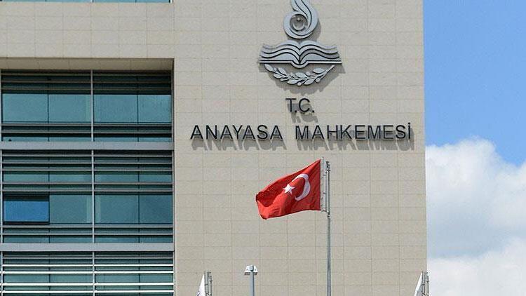 Anayasa Mahkemesi üyeliği seçim sonucu belli oldu