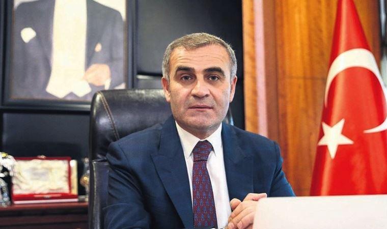 Anayasa Mahkemesi üyeliğine Yargıtay Üyesi İrfan Fidan seçildi