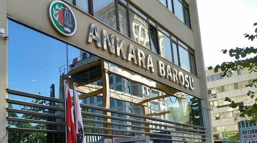 Ankara Barosu, İstanbul Sözleşmesi kararını Danıştay'a taşıdı