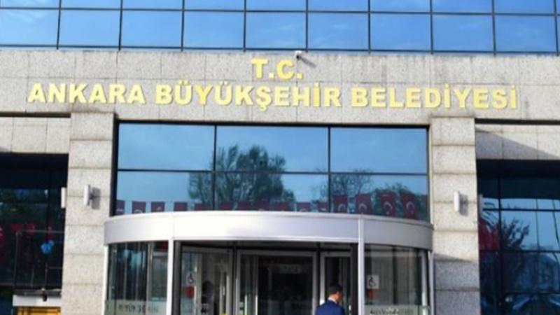 Ankara Büyükşehir Belediyesi'nde Covid-19'a yakalanan kişi sayısı 45'e yükseldi