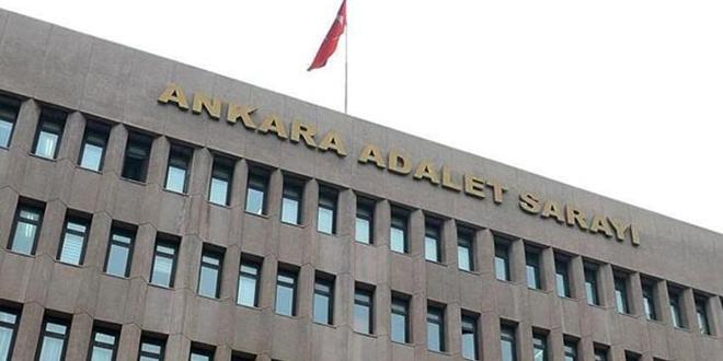 Ankara Cumhuriyet Başsavcılığı açıkladı: İcra kâtibinin testi pozitif çıktı