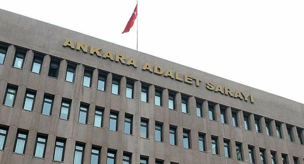 Ankara Cumhuriyet Başsavcılığı Engin Altay hakkında soruşturma başlatıldı