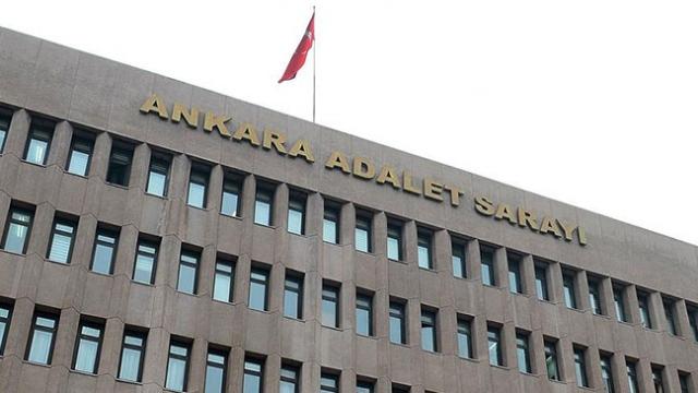 Ankara Cumhuriyet Başsavcılığı'ndan 38 kişi hakkında FETÖ'den gözaltı kararı