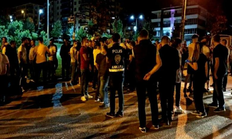 Ankara Cumhuriyet Başsavcılığından 'Altındağ' açıklaması: 61 şüpheliye işlem yapıldı