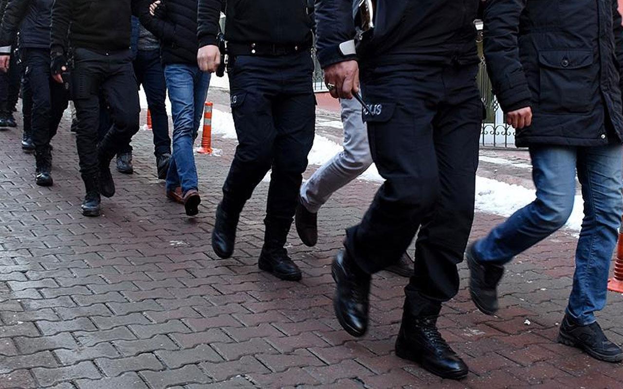 Ankara'da FETÖ operasyonu: 12 gözaltı kararı