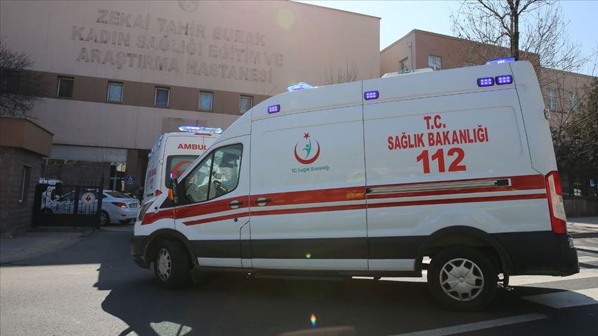 Ankara'da Kovid alarmı: Zorunlu olmayan hasta yatışları ertelendi