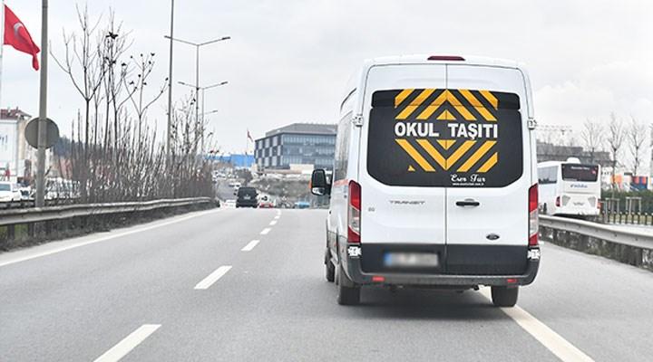Ankara'da okul servis ücretleri belli oldu