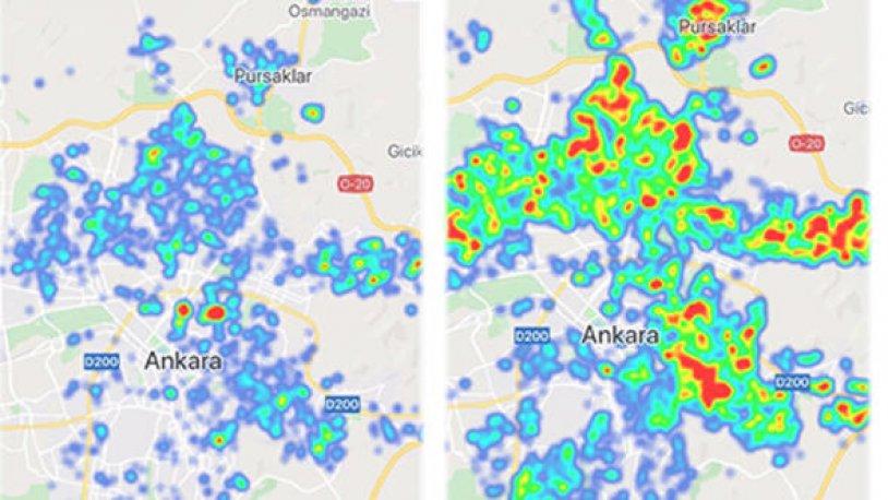Ankara'da pozitif vaka sayısı 50 bine yaklaştı: Diş hekimleri sahaya sürüldü