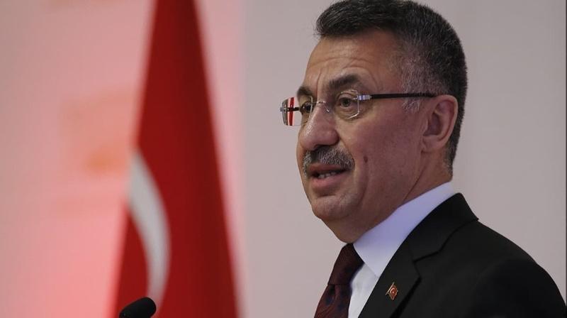 Ankara'dan ABD'nin yaptırım kararına tepki