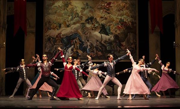 Ankara Devlet Opera ve Balesi sezonu açıyor