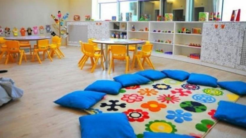 Ankara, Edirne ve Kırklareli'de okul öncesi eğitim-öğretim uzaktan yapılacak