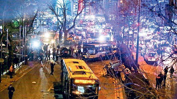 Ankara Güvenpark saldırısı davasında karar açıklandı