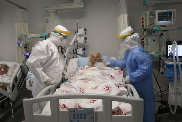 Ankara Tabip Odası Başkanı Karakoç: Koronavirüs hastalarını yatak boşaldığında çağırıyoruz