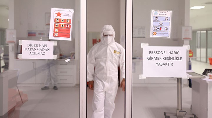 Ankara Tabip Odası'ndan önemli aşı paylaşımı