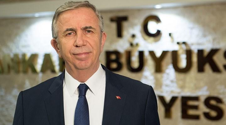 Ankara Valiliği'nden durdurulan kampanyanın bağış paralarına el koyma kararı