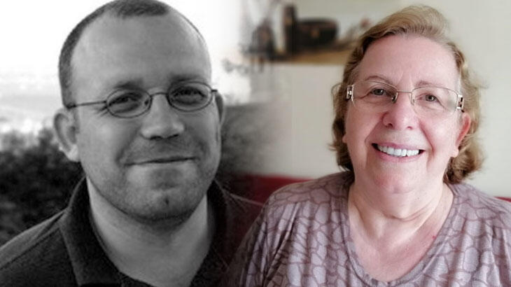 Annesi ve ağabeyini 8 saat arayla koronavirüsten kaybetti