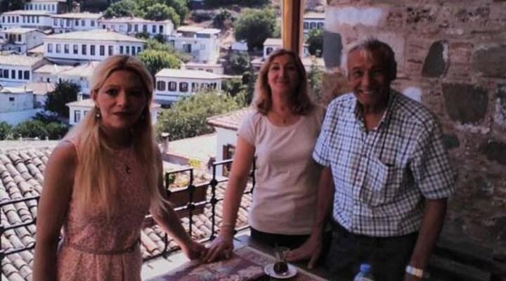Antalya'da aynı ailenin 4 üyesi başlarından vurulmuş halde ölü bulundu