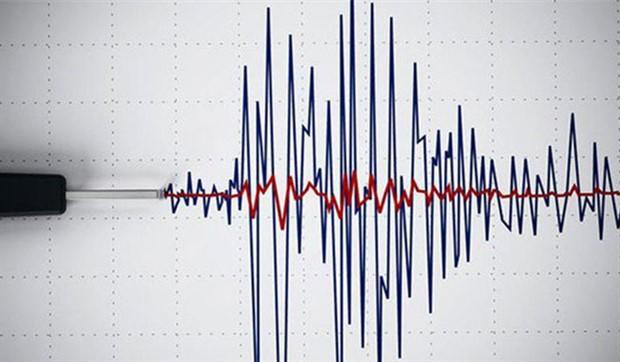 Antalya Kumluca açıklarında 4,5 büyüklüğünde deprem