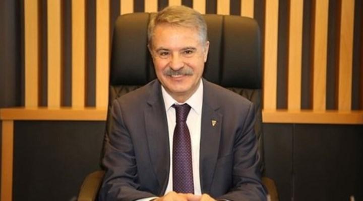 Atakum Belediye Başkanı Cemil Deveci koronavirüse yakalandı