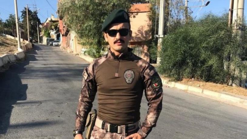 Atatürk'e hakaret eden özel harekat polisi açığa alındı