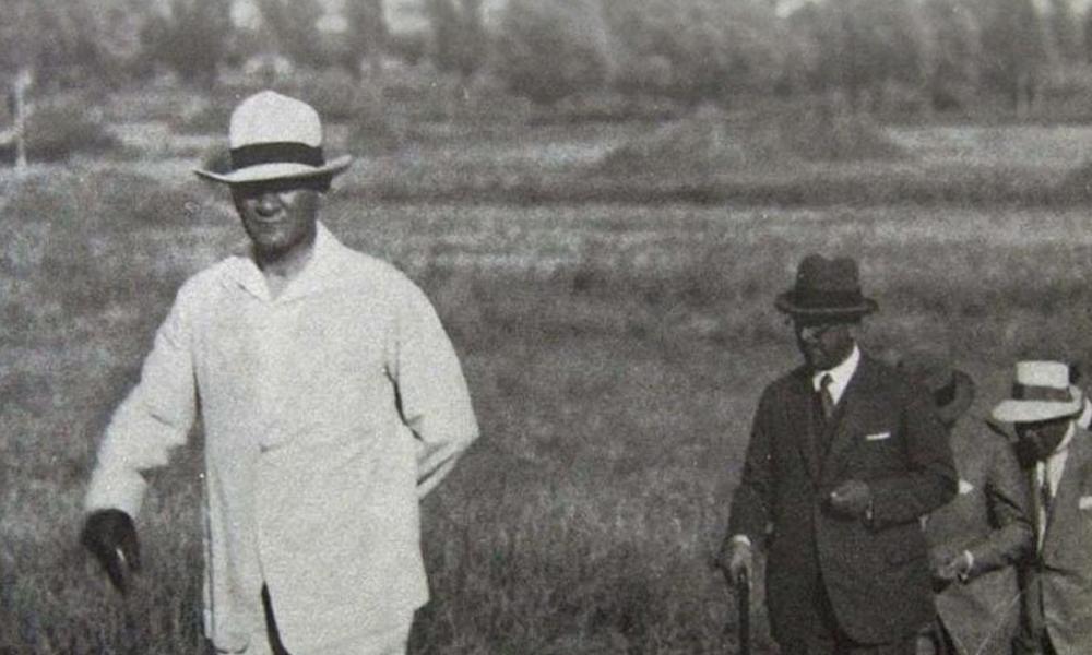 Atatürk Orman Çiftliği arazinin statüsü değişti: Yapılaşmaya açılıyor!