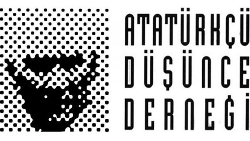 Atatürkçü Düşünce Derneği'nden 29 Ekim' e yasak tepkisi