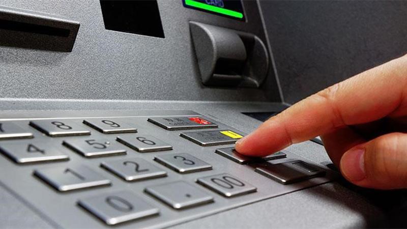 ATM'lerde yapılan EFT işlem ücretlerine zam