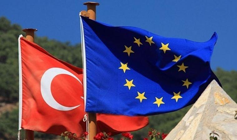 Avrupa Birliği'nden Türkiye için vize kararı