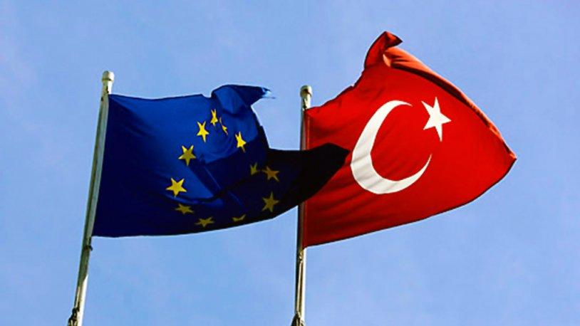 Avrupa Birliği Türkiye'ye yaptırım uygulayacak