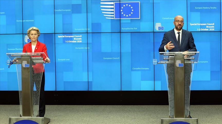 Avrupa Birliği: Türkiye'ye yönelik çift yönlü strateji izliyoruz