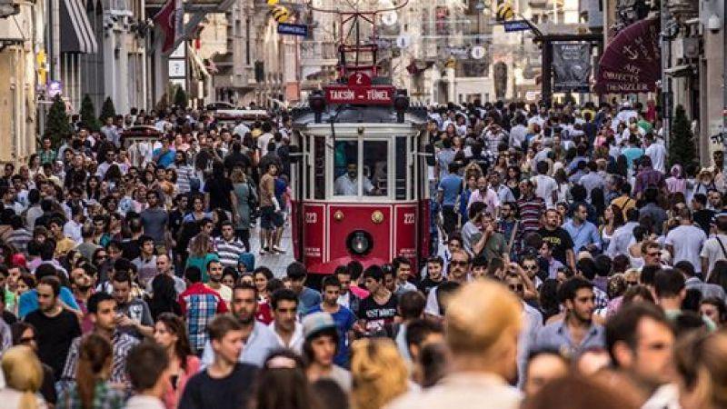 Avrupa'nın en kalabalık şehirleri belli oldu: İlk sırada İstanbul var
