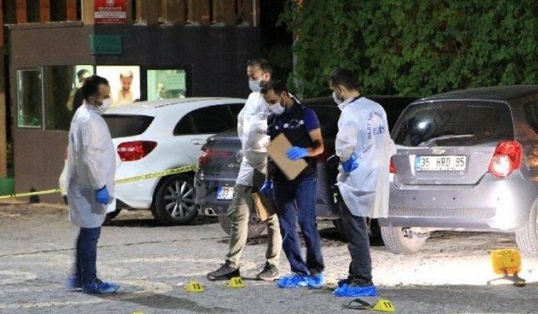 Avukat ve kardeşi silahlı kavgada öldürüldü