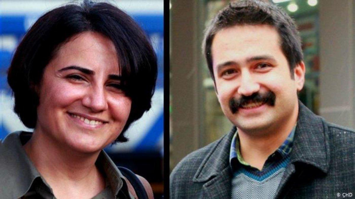 Avukatlar Aytaç Ünsal ve Ebru Timtik hakkında mahkeme, hastaneye sevk kararı verdi