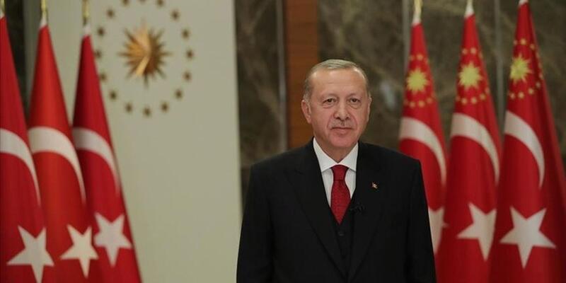 'Ayasofya' kararının ardından Erdoğan millete sesleniş konuşması yapacak