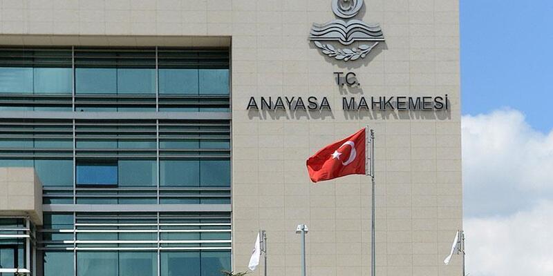 AYM'den CHP'nin Af Yasası teklifi hakkında karar