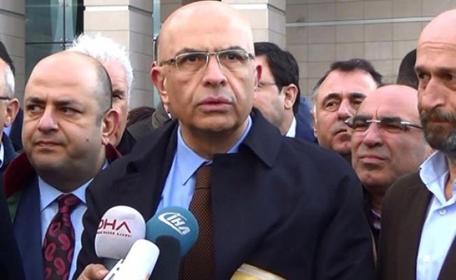 AYM, Enis Berberoğlu kararını erteledi