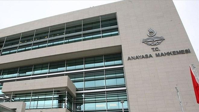 AYM, HDP'ye kapatma davası için raportör görevlendirdi