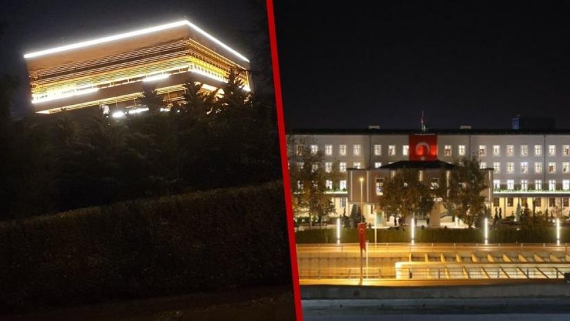 AYM ile İçişleri Bakanlığı arasında atışma: 'Işıklarımız Hiç Sönmüyor'
