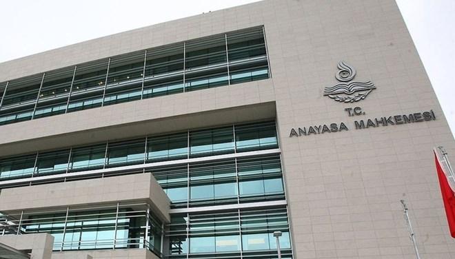 AYM raportörü, HDP iddianamesinin kabulünü istedi