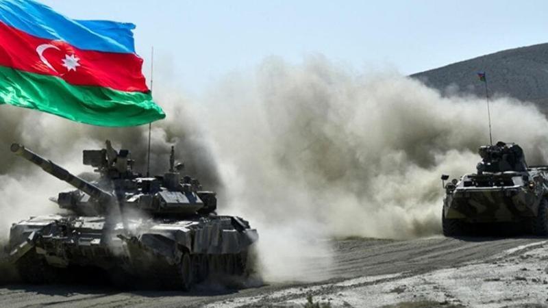 Azerbaycan, Ermenistan'a ait S-300 sistemini imha etti