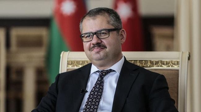 Azerbaycan'ın Ankara Büyükelçisi Hazar İbrahim: Cevap verebilecek güçteyiz