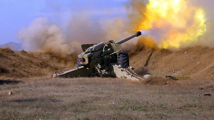 Azerbaycan ordusu, 9 köyü daha işgalden kurtardı