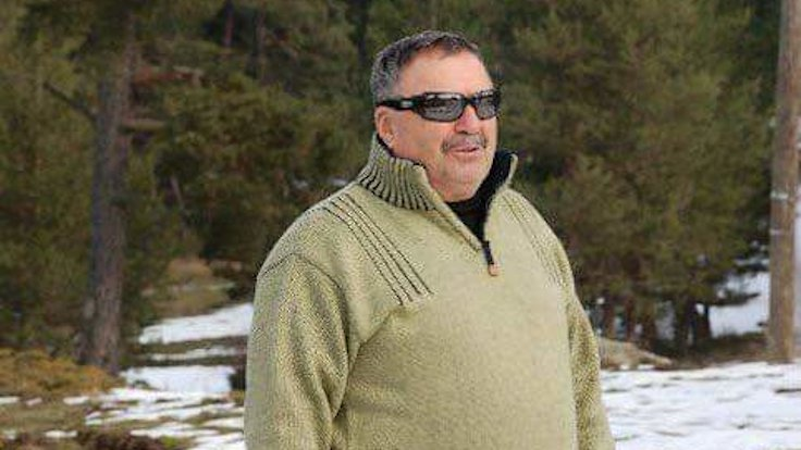 Aziz Sancar'ın ağabeyi Tahir Sancar hayatını kaybetti