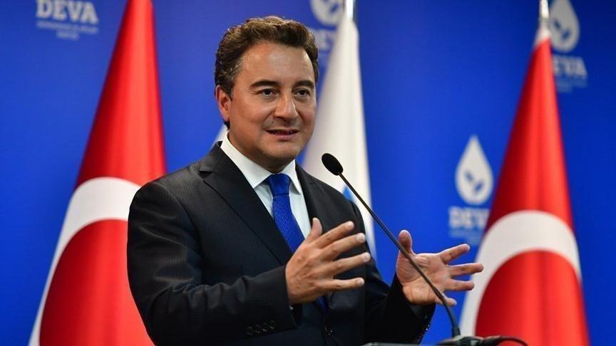 Babacan: Partili Cumhurbaşkanlığı uygulamasına son vereceğiz